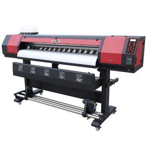 2880 * 1440dpi dx5 printhead 420 * 800mm சூழல் கரைப்பான் அச்சுப்பொறி
