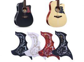 Guitar Pickguards